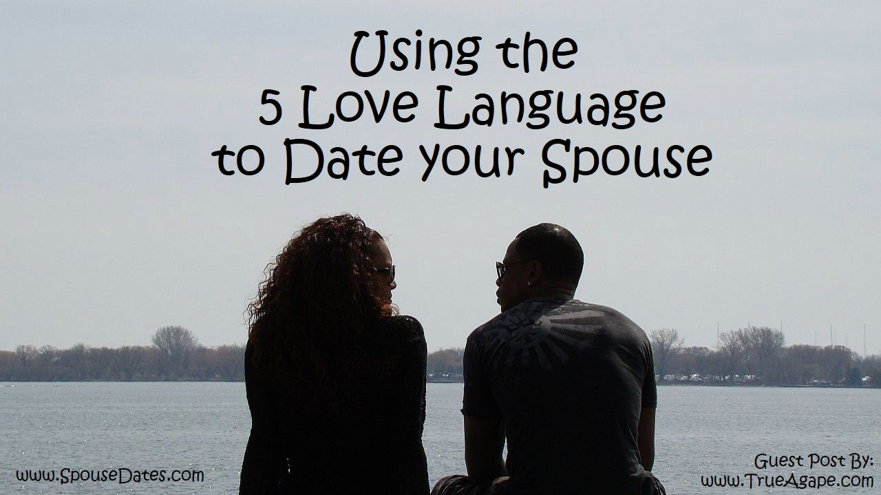 How to Apply the 5 Love Languages to your Relationship