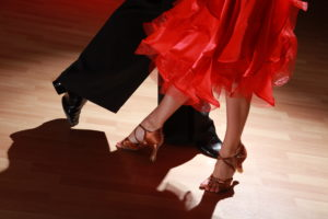 World Records, Salsa and ShoesDate & Micro Date Ideas for Next Week (May 1 – May 7)