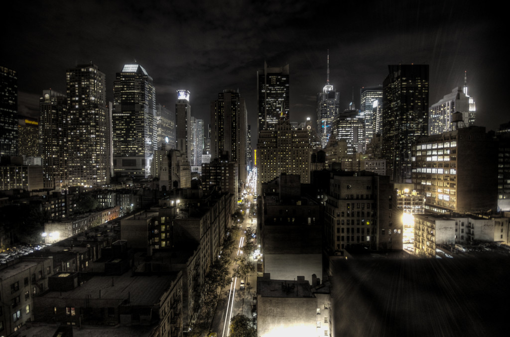 New_York_City_at_night_HDR