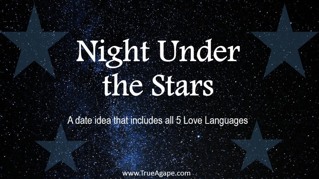 Night Under the Stars