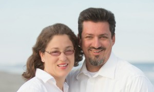 Manny and Karee: Get a Sitter and Have a Hot Date Night Once a Month!
