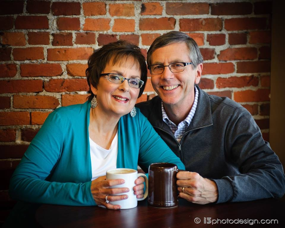 Rick and Karen
