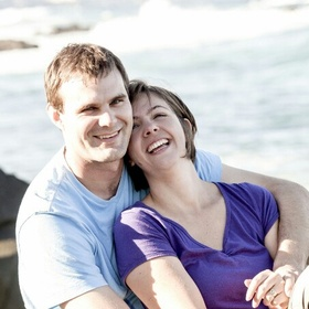 Alick and Rinel: Sharing Life is Such a Huge Blessing